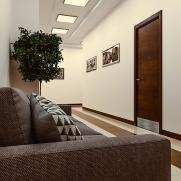 Основные требования для дверей в гостиницах: выбираем правильно